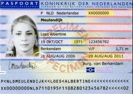 ID-card.
