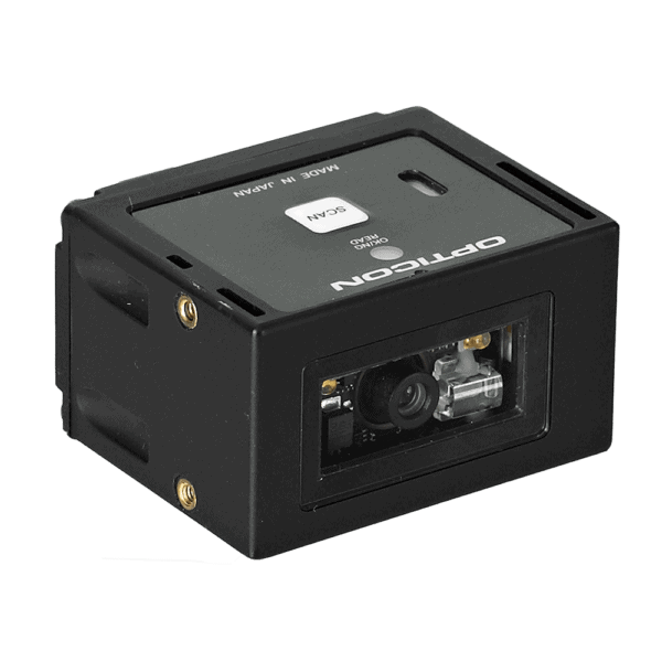 Opticon NLV-3101 2D Stationary Scanner with USB connection