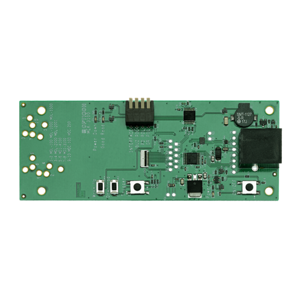 Opticon MEK-3100 Programming Board for scan modules from the front