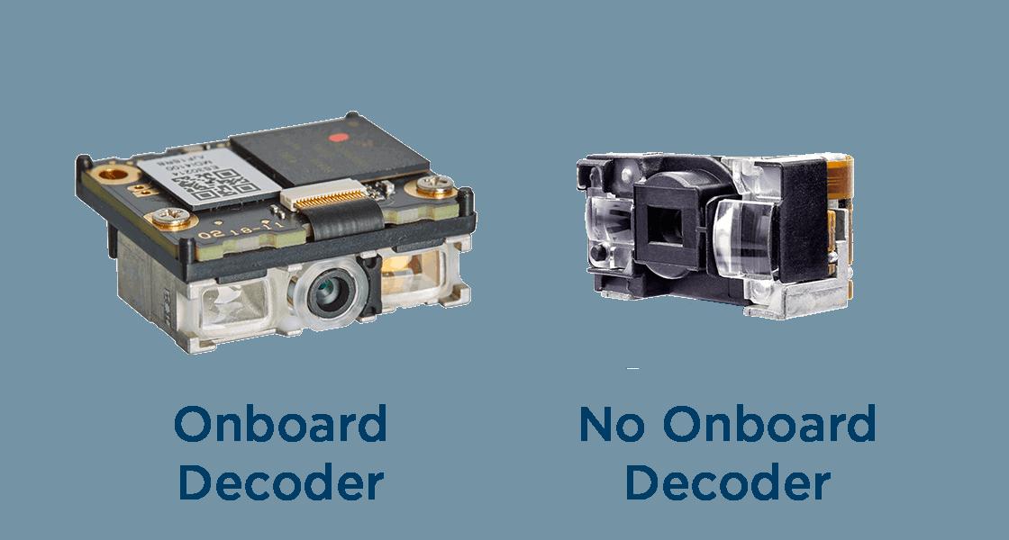 Onboard Decoder